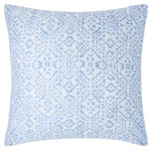 Ombre Home Weathered Coastal Euro Pillow Case
