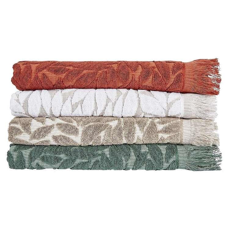 KOO Elite Garden Escape Towel Collection