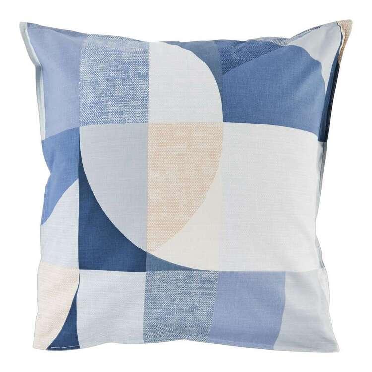 Fresh Cotton James European Pillowcase