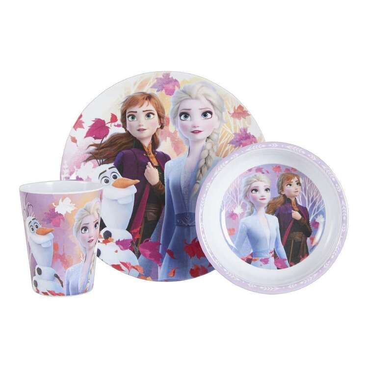 Frozen 2 3 Piece Dining Set