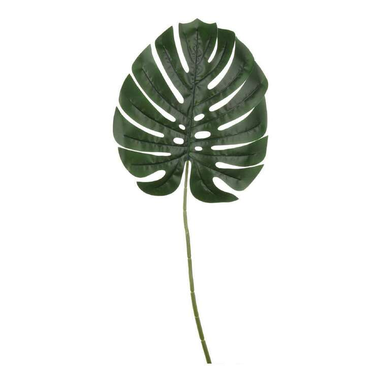 Bouclair Rio 31 x 70 cm Monstera Leaf Stem