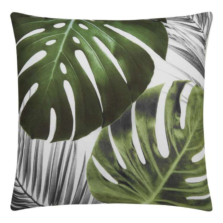 Bouclair Rio Palm Cushion
