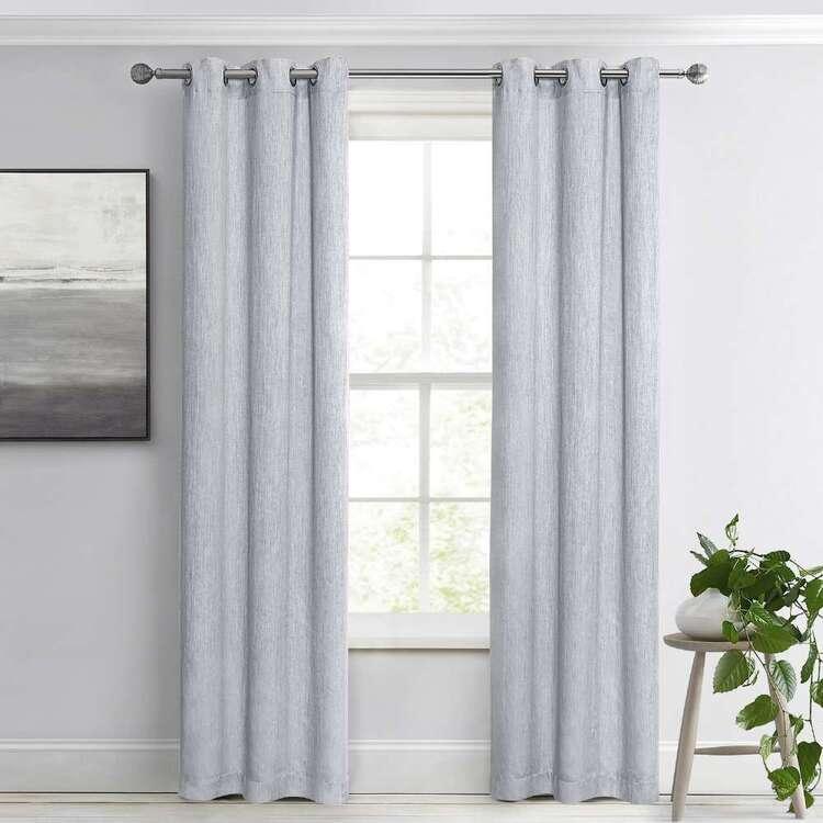 Brampton House Ace Blockout Eyelet Curtains