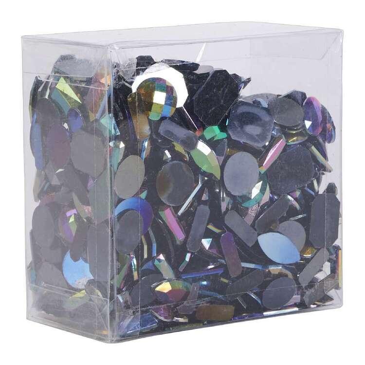 Crafters Choice Mystic Acrylic Gems