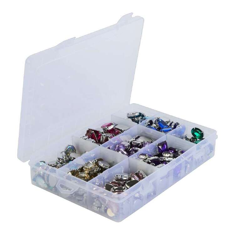 Crafters Choice Cased Stones Box