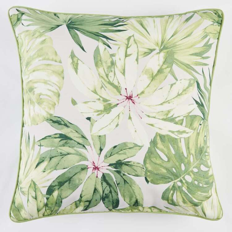 Koo Outdoor Jungle Outdoor Cushion