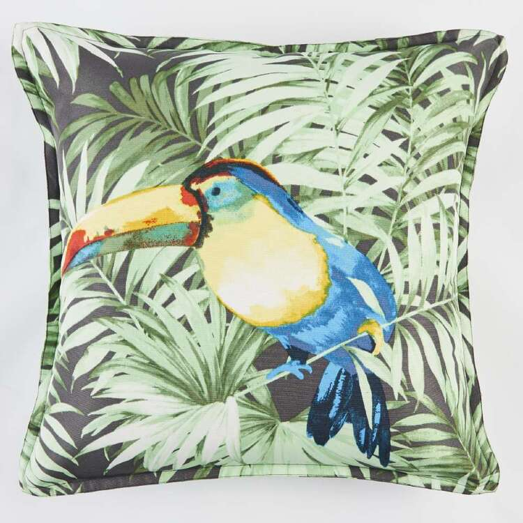 Koo Outdoor Toucan Outdoor Cushion