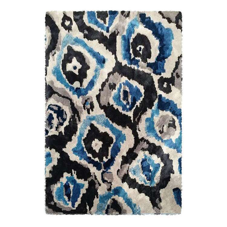 Mineral #8 Indoor Polyester Rug