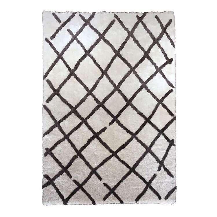 Nara #2 Indoor Polyester Rug