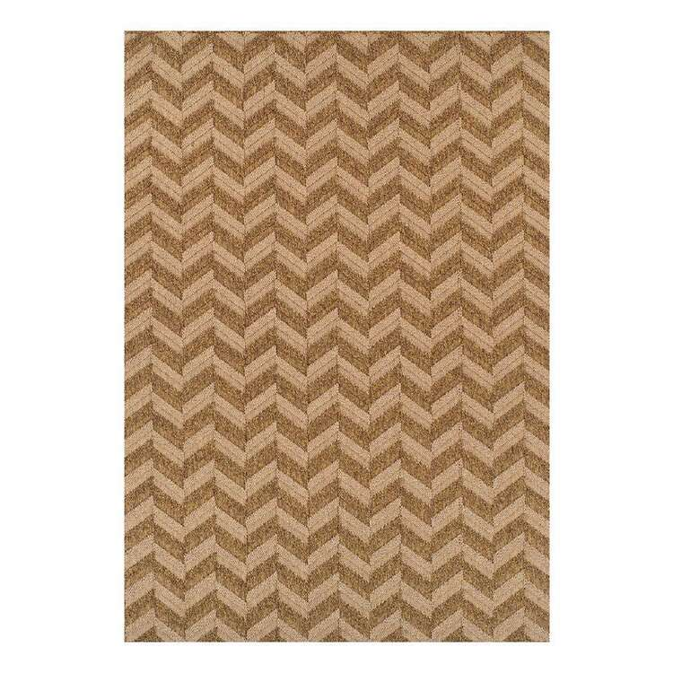 Natura #7 Indoor Outdoor Polypropylene Rug