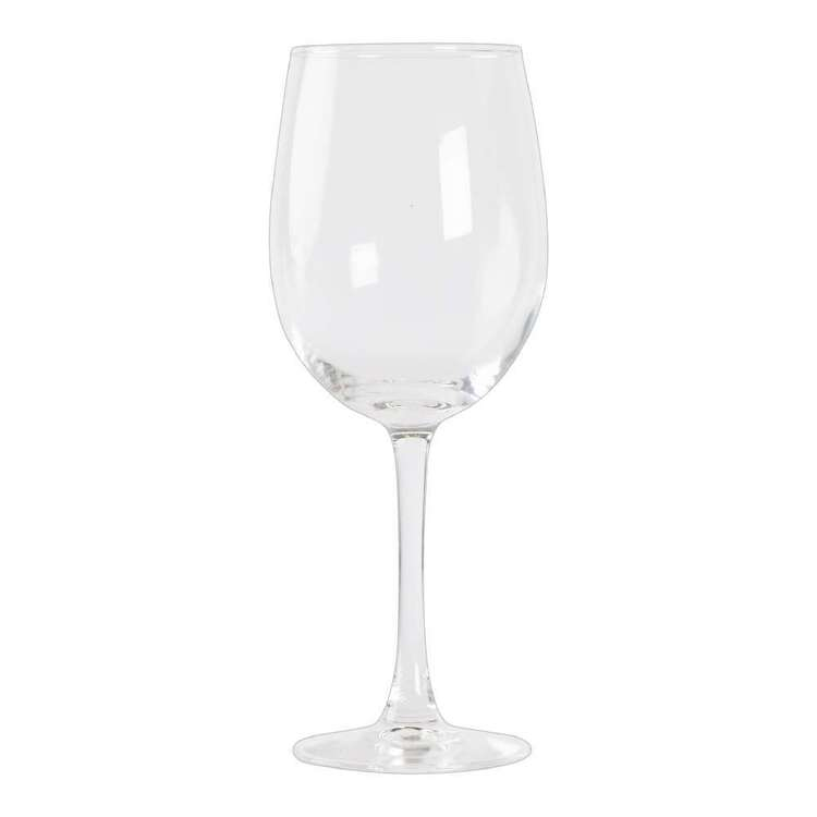 Circleware Simply Everyday Wine Glass 6 Pack