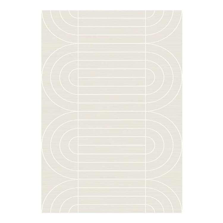 Siroc #7 Indoor Polyester Rug