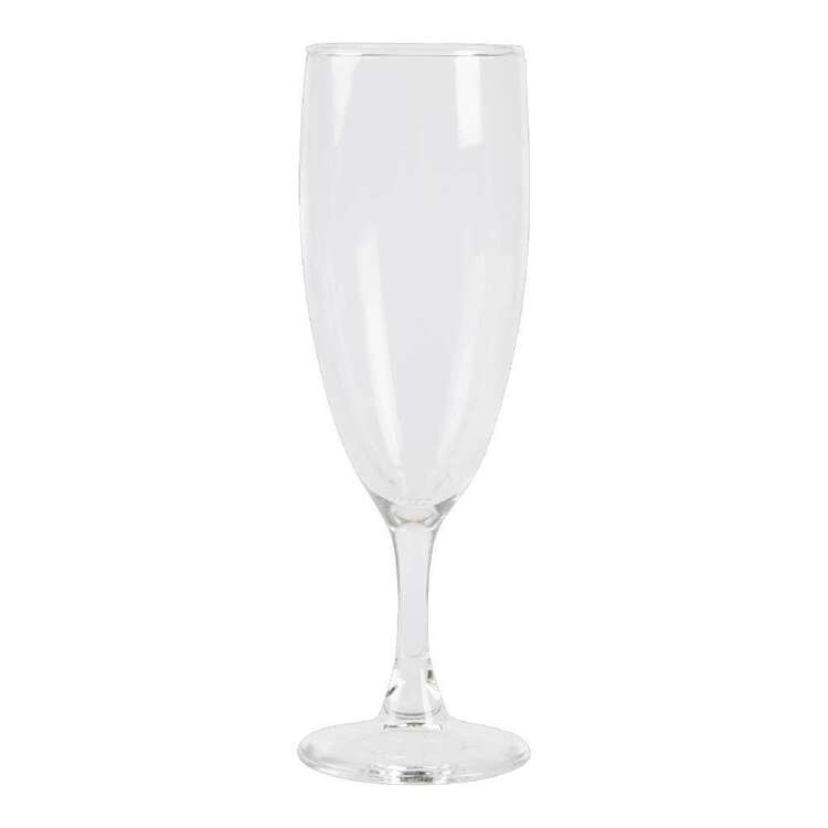 Circleware Vine Champagne Flute Glass 4 Pack