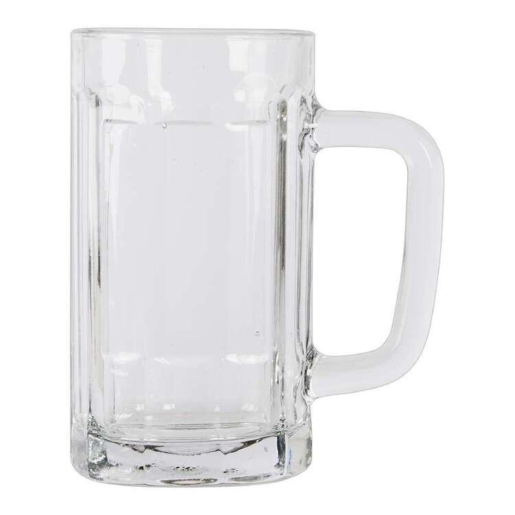Circleware U/T Pub Beer Mug 2 Pack