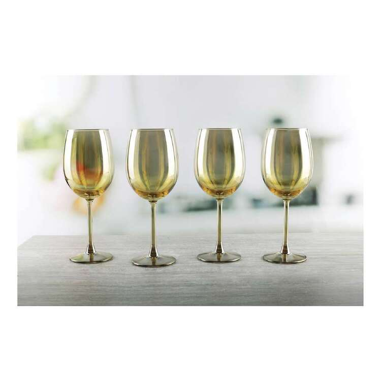 Circleware Radiance Wine 4Pk
