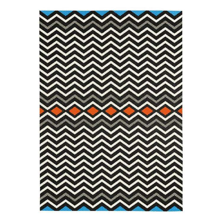 Vivid #10 Indoor / Outdoor Polypropylene Rug