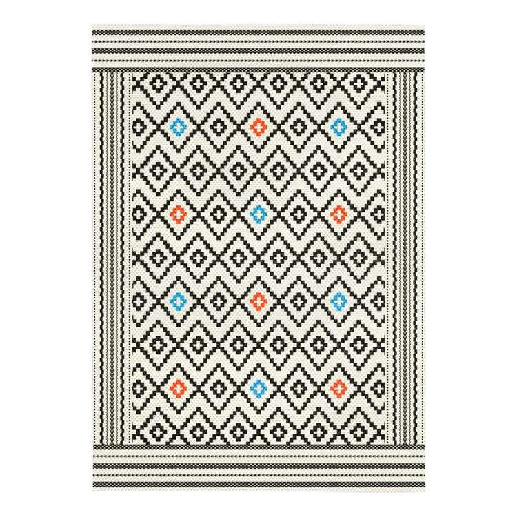 Vivid #11 Indoor / Outdoor Polypropylene Rug