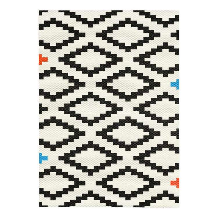 Vivid #19 Indoor / Outdoor Polypropylene Rug