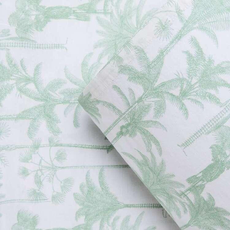 KOO Cotton Palma Sheet Set
