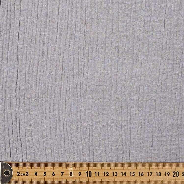 Plain 125 cm Double Cloth Fabric