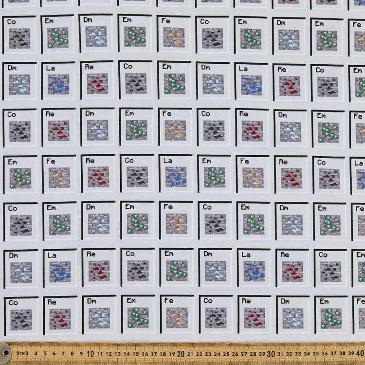 Minecraft Texture Blocks Fabric