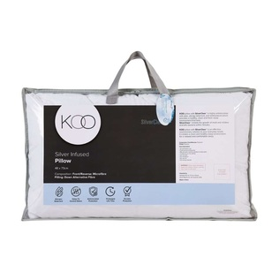 KOO Silver Infused Pillow