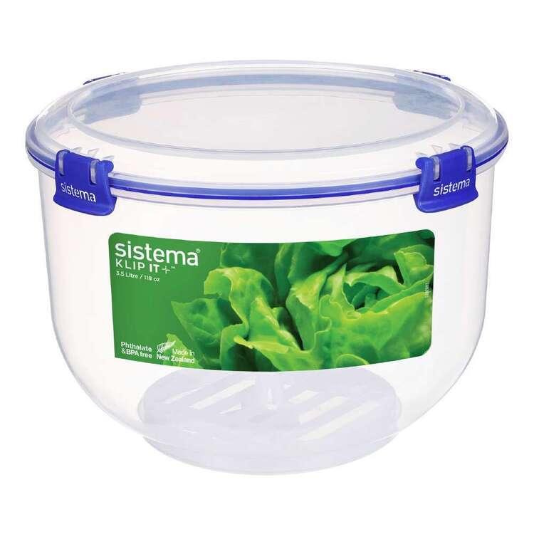 Sistema Klip It 3.5 L Lettuce Crisper Container