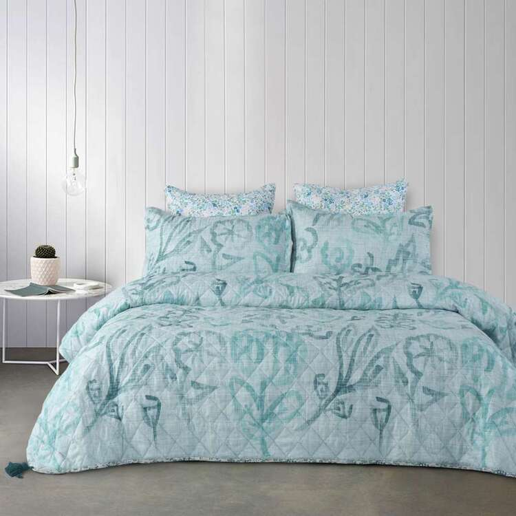 KOO Tegan Coverlet