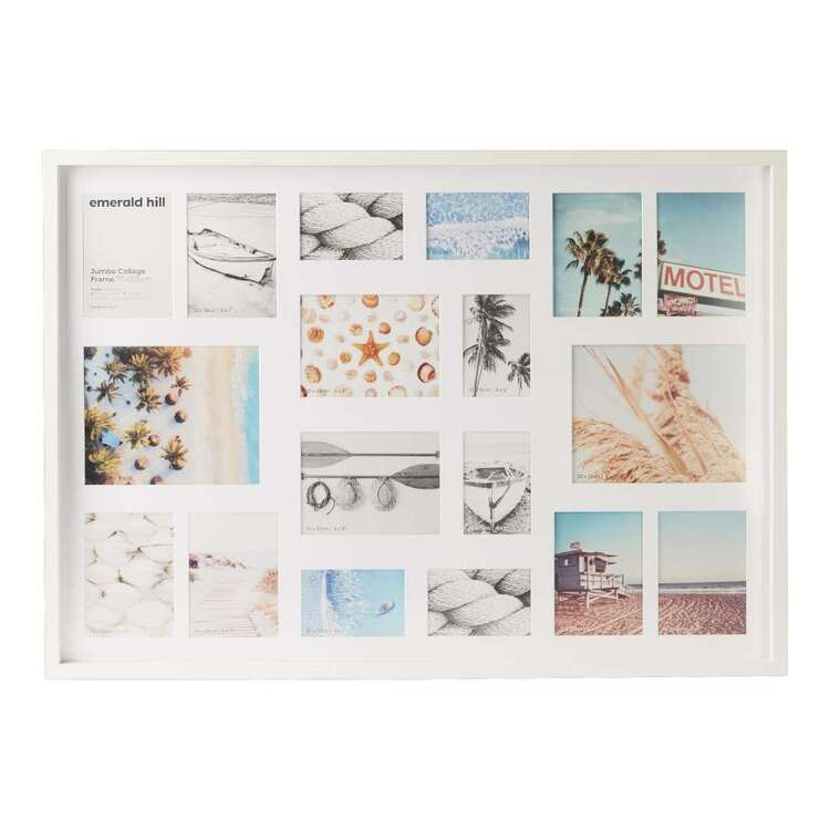 Emerald Hill Jumbo 70 x 100 cm Collage Frame