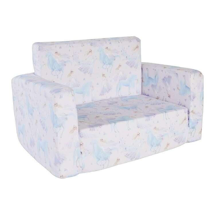 Frozen Flip Out Sofa