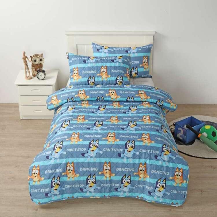 Bluey Kids Comforter