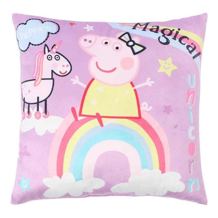 Peppa Pig Cool Cushion