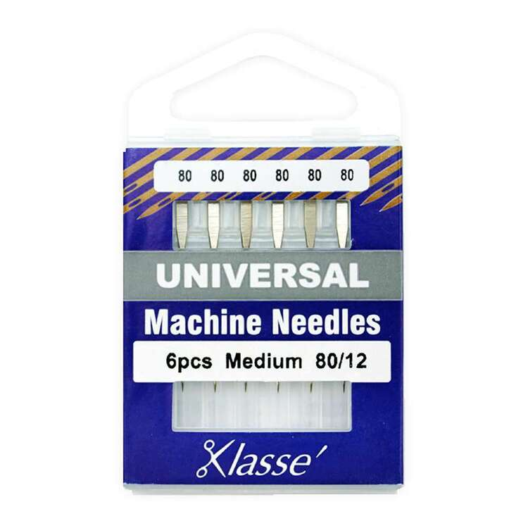 Klasse Universal 80/11 Machine Needle