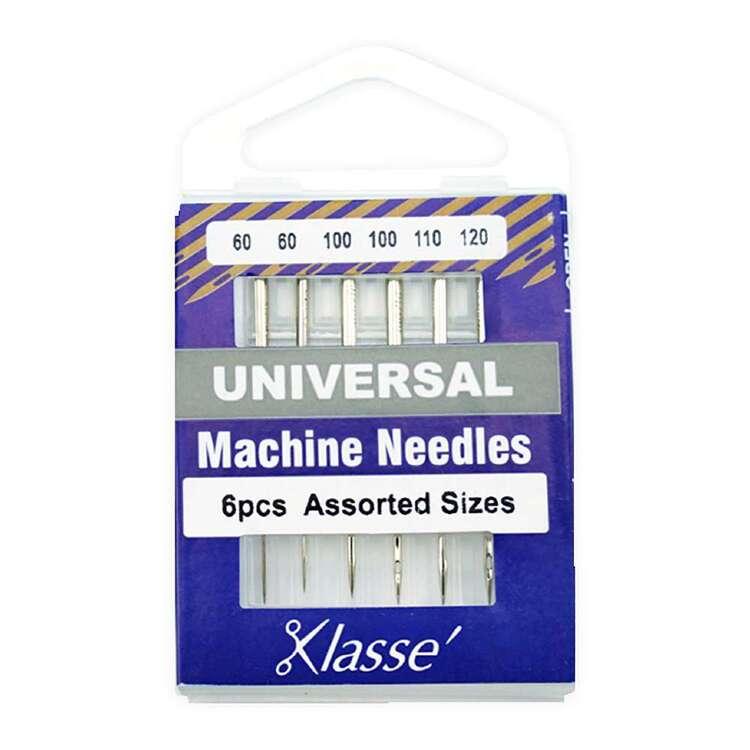 Klasse Universal Machine Needles Mix