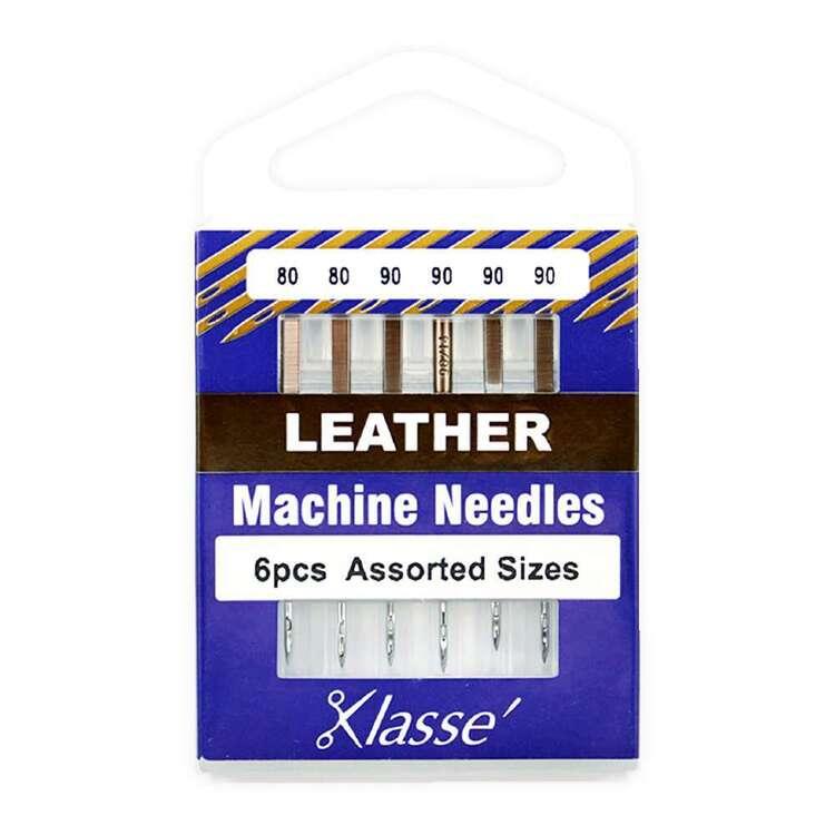 Klasse 80/90 Leather Mix Machine Needle