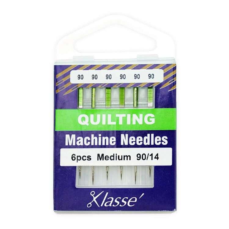 Klasse 75/11 Quilting Machine Needle