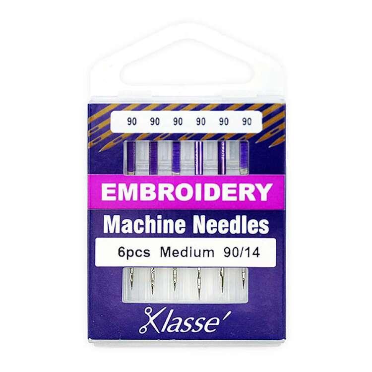 Klasse 90/14 Embroidery Machine Needle