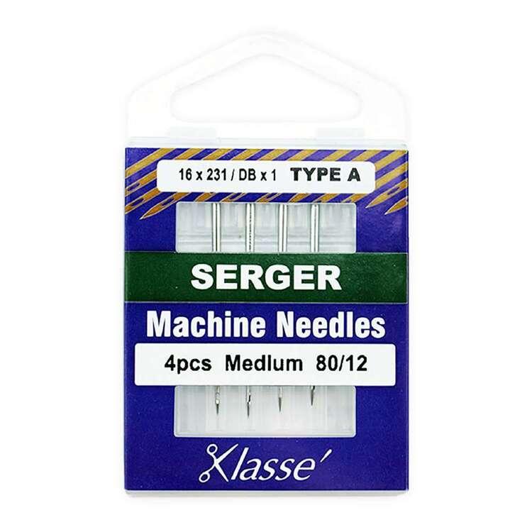 Klasse 170A 80/12 Overlocker Machine Needle