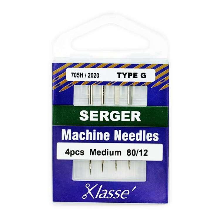 Klasse 170G 80/12 Overlocker Machine Needle