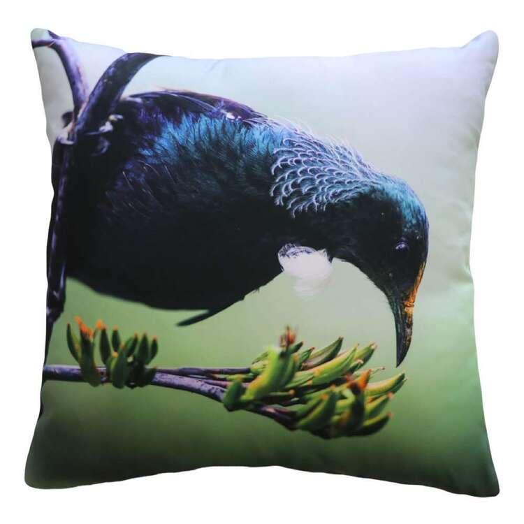 Limon Kiwi Birdlife Cushion