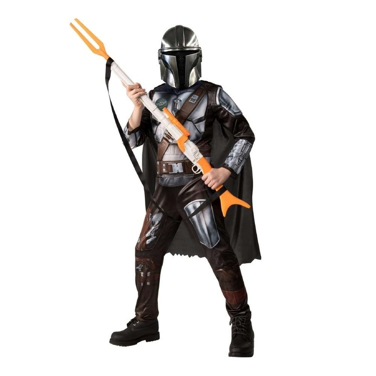 Star Wars Mandalorian Kids Costume