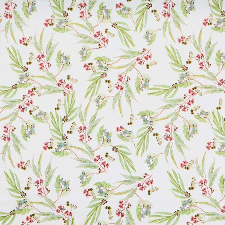 Ladelle Gum Leaf Printed Tabletone