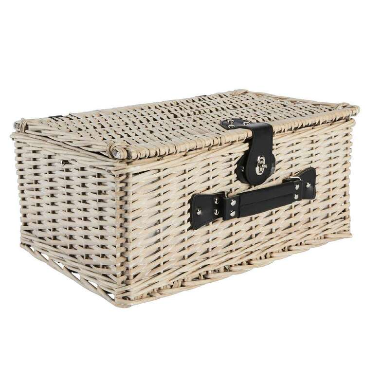Culinary Co 2 People Picnic Basket