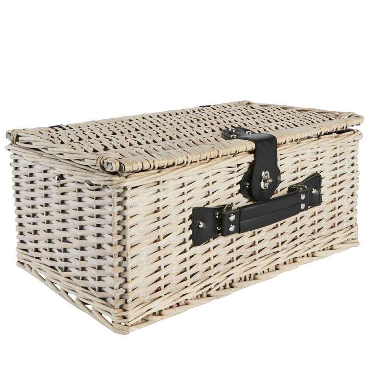 Culinary Co 4 People Picnic Basket