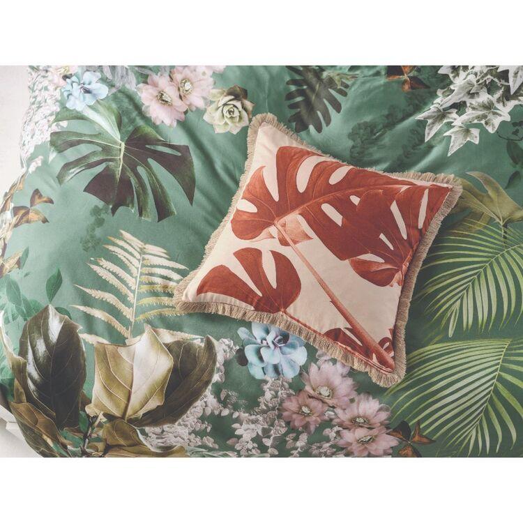 Linen House Rosario Cushion