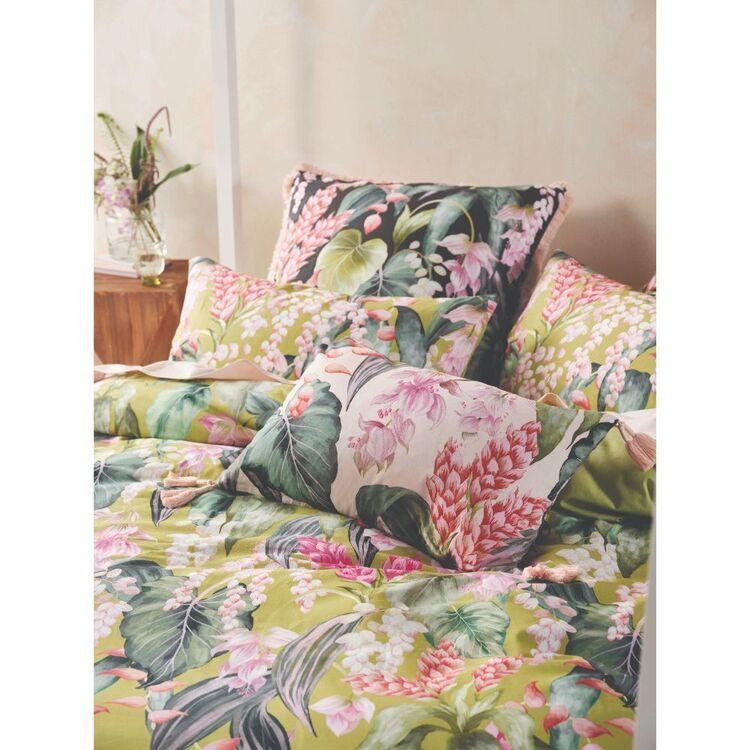 Linen House Jonie Cushion