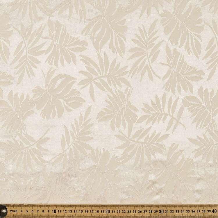 Plain 150 cm Jacquard Rayon Fabric