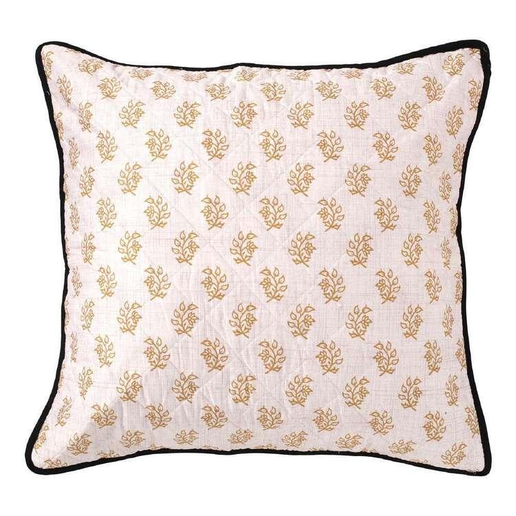 Belmondo Zoey European Pillowcase