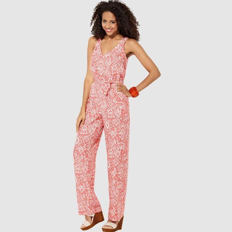 Simplicity Pattern 9125 Misses' Dresses & Jumpsuits