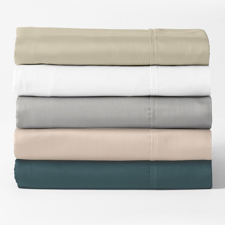 KOO 1000 Thread Count Fitted Sheet